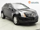 Used 2013 Cadillac SRX Luxury Collection for sale in Edmonton, AB