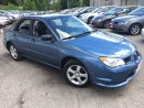 Used 2007 Subaru Impreza 2.5i/AWD/AUTO/LOADED/ALLOYS for sale in Scarborough, ON