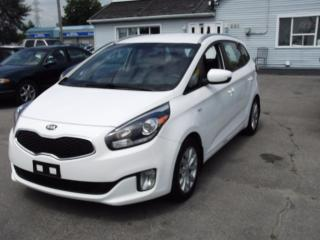 Used 2014 Kia Rondo LX for sale in Oshawa, ON