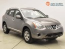 Used 2013 Nissan Rogue S All-wheel Drive AWD for sale in Edmonton, AB