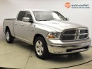 Used 2012 Dodge Ram 1500 SLT for sale in Edmonton, AB