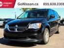 Used 2011 Dodge Grand Caravan SE/SXT Passenger Van for sale in Edmonton, AB