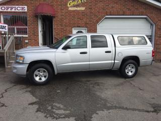 Used 2011 Dodge Dakota SXT for sale in Bowmanville, ON