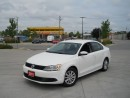 Used 2011 Volkswagen Jetta 4 door, certify, automatic, warranty available for sale in North York, ON