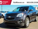 Used 2013 Chevrolet Equinox HEATED SEATS, BACK UP CAMERA, AWD!! for sale in Edmonton, AB