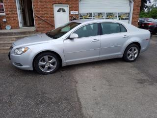 Used 2010 Chevrolet Malibu LT for sale in Bowmanville, ON