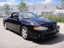 Used 2003 Chevrolet Monte Carlo SS COUPE-LOADED,HEATED LEATHER,SUNROOF,ALL PWR for sale in North York, ON