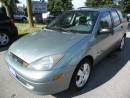 Used 2004 Ford Focus ZTW for sale in Ajax, ON