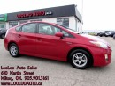 Used 2010 Toyota Prius HYBRID Certified 2 Year Warranty for sale in Milton, ON