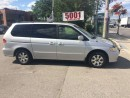 Used 2002 Honda Odyssey LEATHER,P/SLIDING,SAFETY+3YEARS WARRANTY INCLUDED for sale in North York, ON
