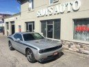 Used 2009 Dodge Challenger SXT Plus for sale in Hamilton, ON