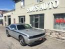 Used 2009 Dodge Challenger for sale in Hamilton, ON
