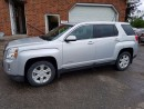 Used 2013 GMC Terrain SLE-1 for sale in Bowmanville, ON
