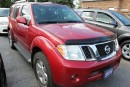 Used 2011 Nissan Pathfinder SV for sale in Brampton, ON
