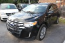 Used 2013 Ford Edge SEL Panorama Roof Loaded for sale in Brampton, ON