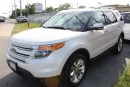Used 2015 Ford Explorer LIMITED for sale in Brampton, ON
