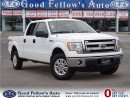 Used 2014 Ford F-150 XLT MODEL, 4WD, SUPERCREW, 6 PASSRS, 8CYL, 5.L for sale in North York, ON