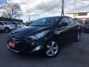 Used 2013 Hyundai Elantra GLS **SUNROOF** 3.9% FINANCING AVAILABLE for sale in Brampton, ON