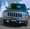 Used 2014 Jeep Patriot North Edition 4WD for sale in Mississauga, ON