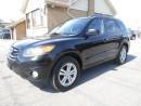 Used 2011 Hyundai Santa Fe GL Sport 3.5L FWD Certified 181,000KMs for sale in Etobicoke, ON
