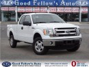 Used 2014 Ford F-150 XLT MODEL, 4WD, SUPERCAB, 6 PASSRS, 6CYL, 3.7L for sale in North York, ON
