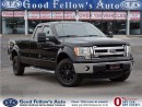 Used 2014 Ford F-150 XLT MODEL, SUPERCAB, 4WD, 8CYL, 5.0L for sale in North York, ON