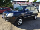 Used 2007 Hyundai Tucson 1 Owner/Automatic/All Wheel Drive/Certified for sale in Scarborough, ON