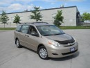 Used 2006 Toyota Sienna 3 years warranty available. for sale in North York, ON