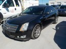 Used 2009 Cadillac CTS for sale in Innisfil, ON
