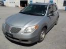Used 2005 Pontiac Vibe for sale in Innisfil, ON
