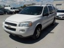 Used 2006 Chevrolet Uplander LT for sale in Innisfil, ON