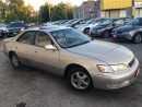 Used 1998 Lexus ES 300 for sale in Scarborough, ON