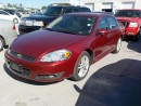 Used 2009 Chevrolet Impala LTZ for sale in Innisfil, ON