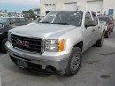 Used 2011 GMC Sierra for sale in Innisfil, ON