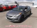 Used 2011 Hyundai ELANTRA GL 4D SEDAN AT 1.8L for sale in Calgary, AB