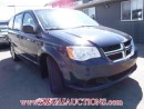 Used 2014 Dodge GRAND CARAVAN  WAGON 4D for sale in Calgary, AB