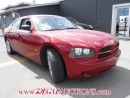 Used 2007 Dodge CHARGER BASE 4D SEDAN for sale in Calgary, AB