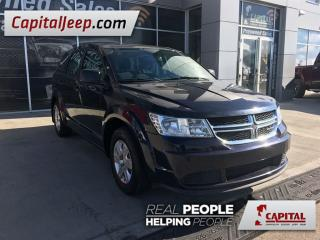 Used 2011 Dodge Journey Canada Value Package| Cloth| Keyless Entry| CD Pla for sale in Edmonton, AB