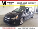 Used 2013 Subaru Impreza AWD|NAVIGATION|SUNROOF|LEATHER|77,825 KMS for sale in Cambridge, ON
