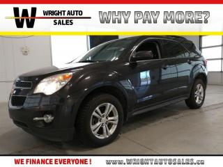 Used 2014 Chevrolet Equinox LT| AWD| LEATHER| BACKUP CAM| BLUETOOTH| 63,231KMS for sale in Cambridge, ON
