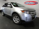 Used 2014 Ford Edge *CPO* SEL 3.5l V6 1.9% APR for sale in Midland, ON