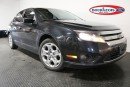 Used 2010 Ford Fusion SE 2.5L I4 for sale in Midland, ON