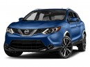 New 2017 Nissan Qashqai SV AWD CVT for sale in Mississauga, ON