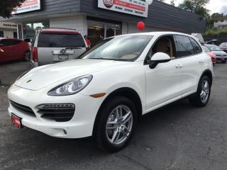 Used 2011 Porsche Cayenne S - Coquitlam Location - 604-298-6161 for sale in Langley, BC