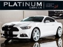 Used 2016 Ford Mustang 20' WHEELS, REMOTE S for sale in North York, ON