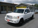 Used 2005 Toyota Tundra SR5 DoubleCab V8 for sale in Smiths Falls, ON