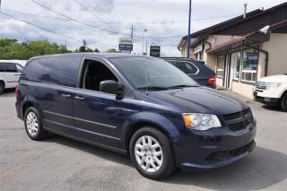 Used 2013 RAM Cargo Van 0 down. $99.00 bi weekly for sale in Aurora, ON