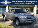Used 2006 Toyota Tundra V8 4WD, TRD, Bed Cover, DOUBLE CAB 151K kms for sale in Concord, ON