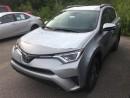 New 2017 Toyota RAV4 FWD LE BASE for sale in Kentville, NS