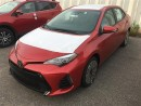 New 2017 Toyota COROLLA SE CVT XSE PACKAGE for sale in Kentville, NS